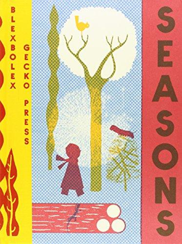 9781877467622: Seasons