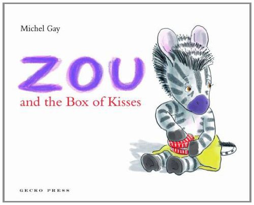 Zou and the Box of Kisses: Michel Gay