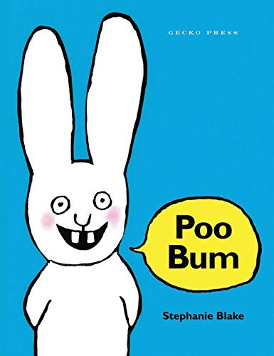 Poo Bum: Blake, Stephanie
