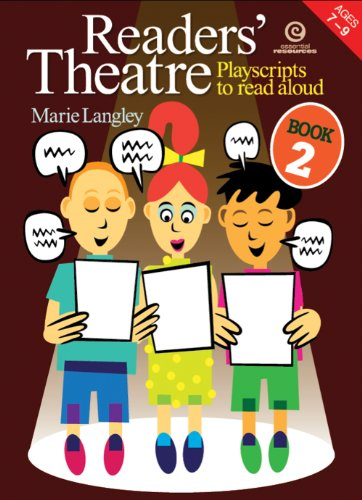 Readers' Theatre Bk 4: Langley, Marie