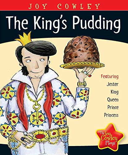 The King s Pudding (Paperback): Joy Cowley