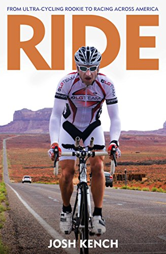 9781877505157: Ride: From Ultra-cycling Rookie to Racing Across America