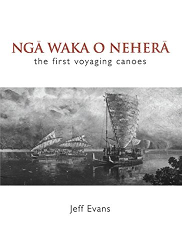 9781877514043: Ngā Waka o Neherā: The First Voyaging Canoes