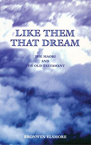 Like Them That Dream: Elsmore, Bronwyn