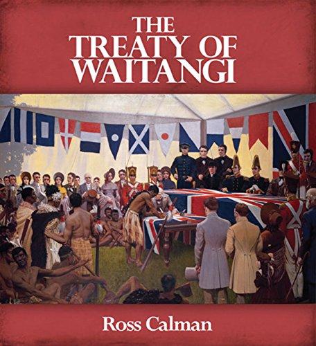 treaty of waitangi