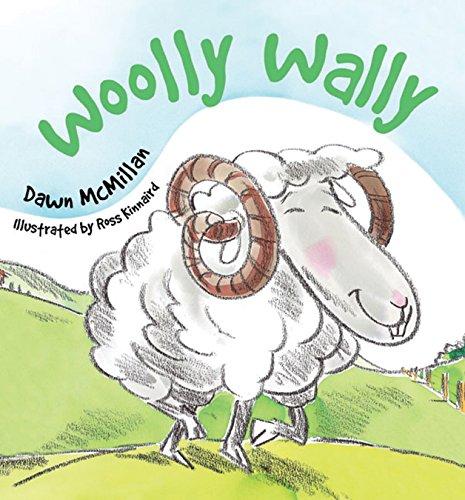 9781877514494: Woolly Wally