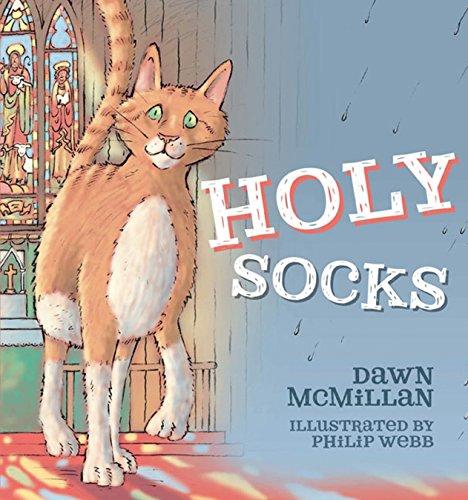 Holy Socks: Webb, Philip