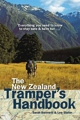 9781877517297: The New Zealand Tramper's Handbook