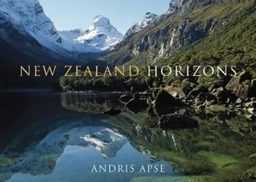 New Zealand Horizons: Andris Apse