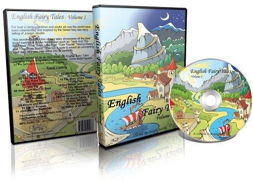 9781877522086: English Fairy Tales (V1, Volume 1) by Joseph Jacobs (2010-05-03)