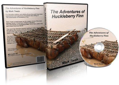9781877522154: The Adventures of Huckleberry Finn