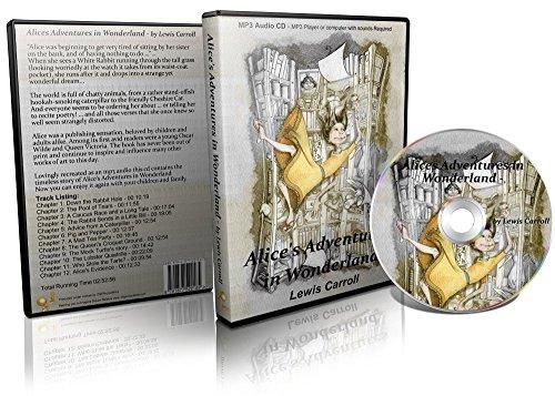 9781877522185: Alice's Adventures in Wonderland