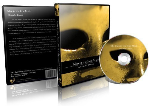 9781877522758: The Man in the Iron Mask