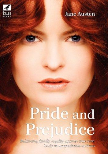 9781877534171: Pride and Prejudice Large Print
