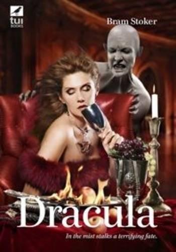 9781877534416: Dracula Large Print