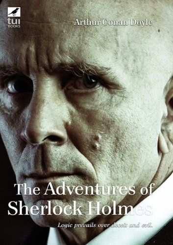 9781877534935: The Adventures Of Sherlock Holmes Large Print