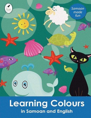 9781877547676: Learning Colours in Samoan and English (Tui Language Books) (Samoan Edition)