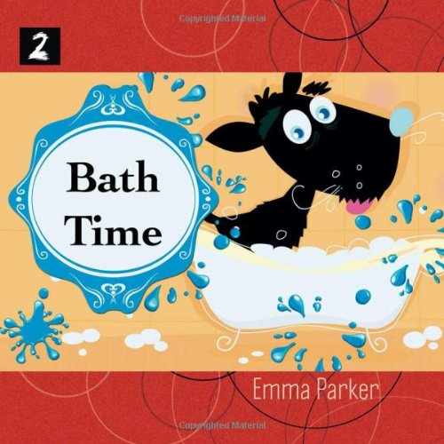 9781877547836: Bath Time (Feed Me)