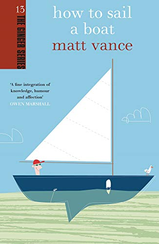 9781877551857: How to Sail a Boat (The Ginger series)