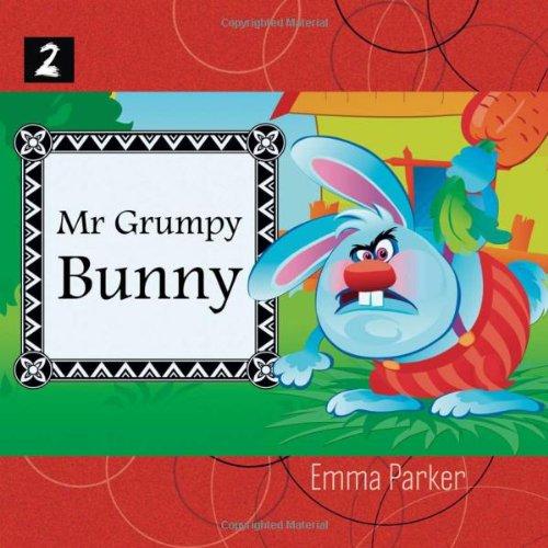 9781877561221: Mr Grumpy Bunny