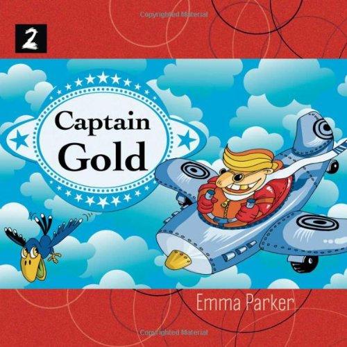 9781877561269: Captain Gold