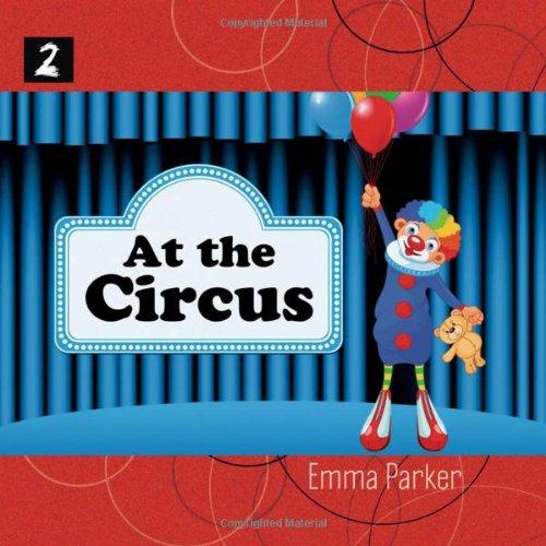 9781877561528: At The Circus