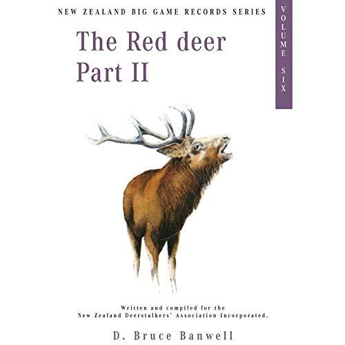 9781877566097: THE RED DEER PART II