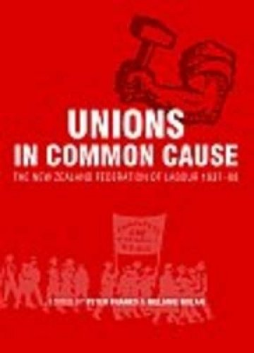 Unions in Common Cause (Paperback)