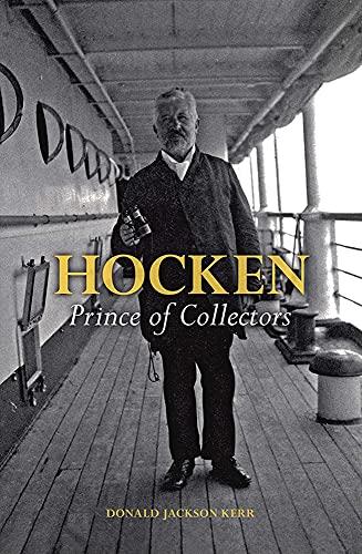 9781877578663: Hocken: Prince of Collectors