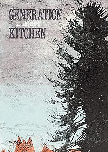 9781877578922: Generation Kitchen