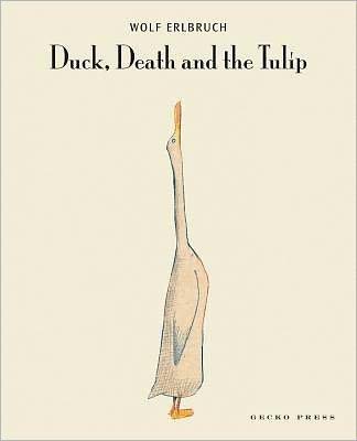9781877579004: Duck Death & Tulip