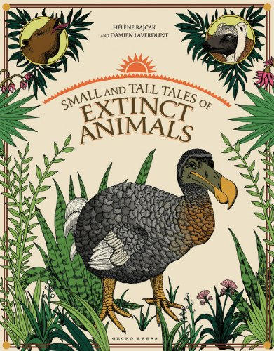 9781877579066: Small and Tall Tales of Extinct Animals (Gecko Press Titles)