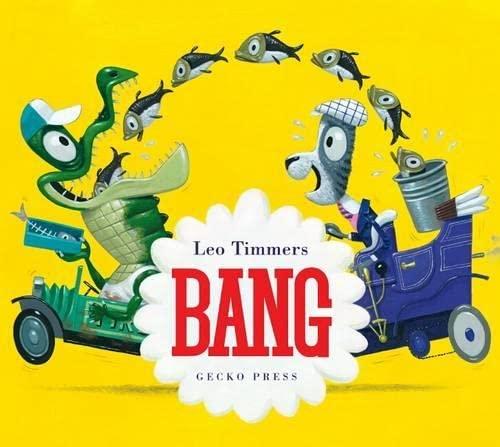 9781877579172: Bang