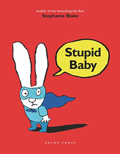 9781877579318: Stupid Baby