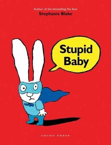 9781877579325: Stupid Baby