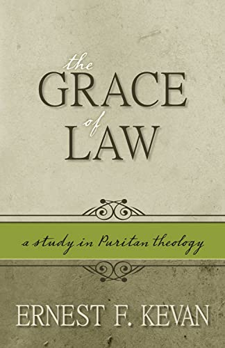 The Grace of Law