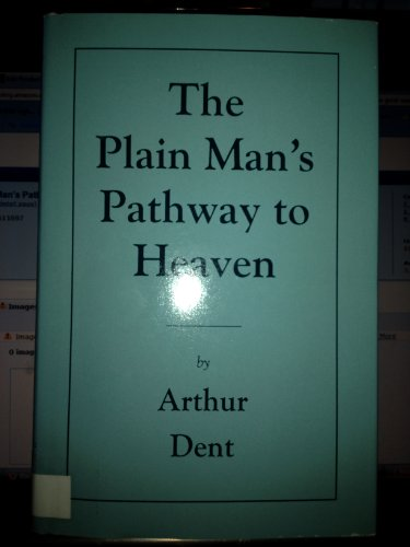 9781877611698: The Plain Man's Pathway to Heaven
