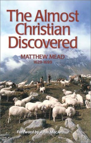 9781877611728: The Almost Christian Discovered (Puritan Writings)