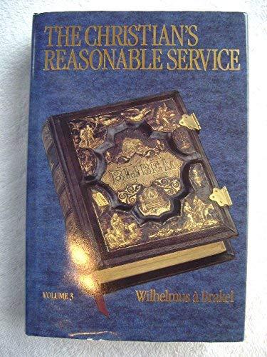 9781877611889: The Christian's Reasonable Service, vol. 3