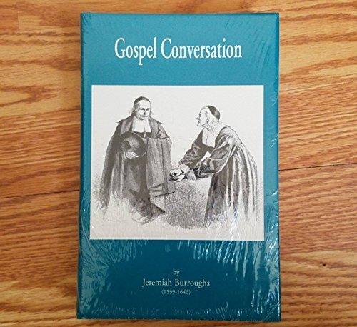 9781877611919: Gospel Conversation