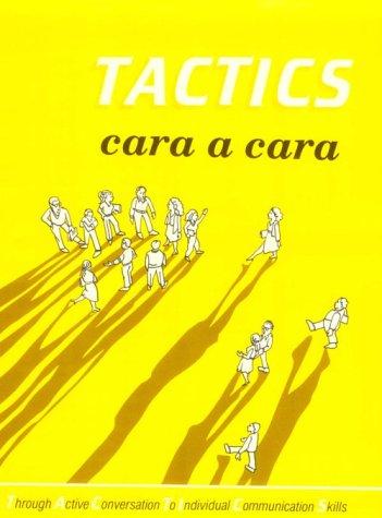 9781877653223: Tactics: Cara a Cara (Spanish Edition)