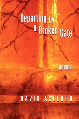 Departing by a Broken Gate (1877655651) by Axelrod, David