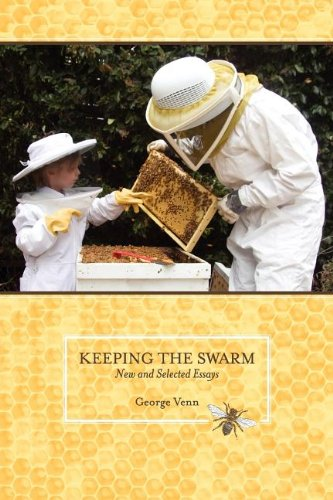 9781877655760: Keeping the Swarm: New and Selected Essays