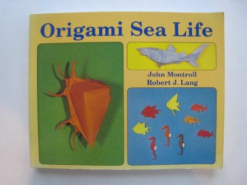9781877656033: Origami Sea Life