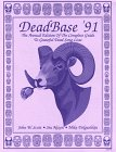 9781877657023: DeadBase '88: The Annual Edition of the Complete Guide to Grateful Dead Songlists