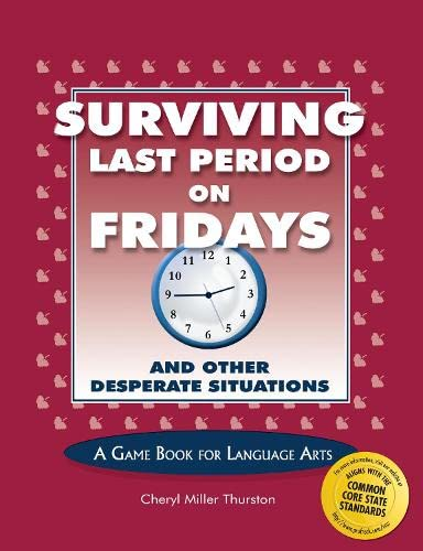 9781877673016: Surviving Last Period on Fridays and Other Desperate Situations