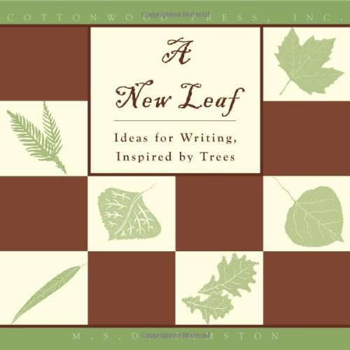 9781877673528: A New Leaf: Ideas for Writing, Inspired by Trees
