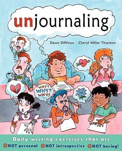 9781877673702: Unjournaling