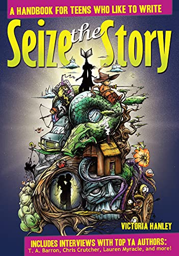 9781877673818: Seize the Story