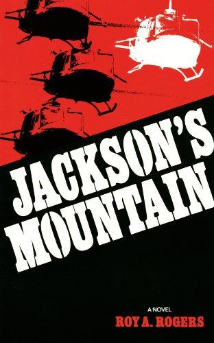 9781877674051: Jackson's Mountain